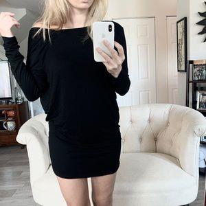 ASOS Scoop-Back Dress